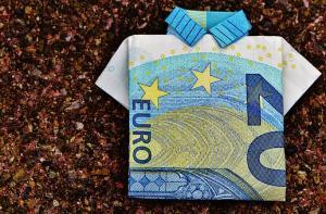 Dobre dofinansowania UE